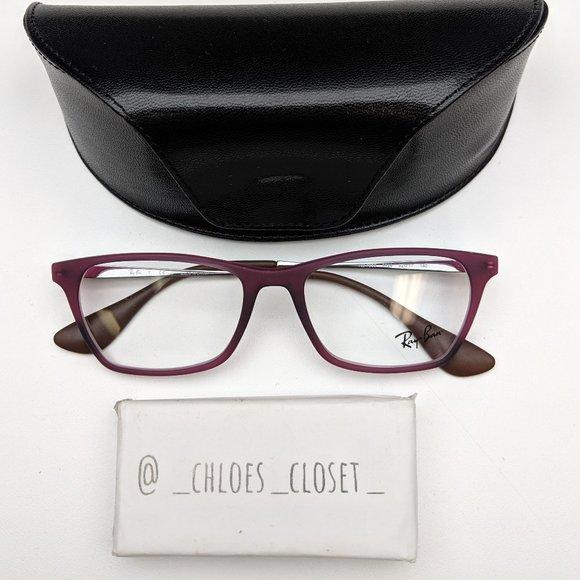🕶️Ray Ban RB7053 Women's Eyeglasses/TS312🕶️